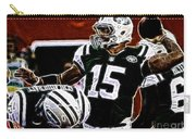 Tim Tebow  -  Ny Jets Quarterback Carry-all Pouch