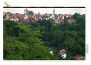 Timeless Rothenburg Carry-all Pouch