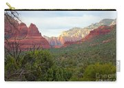 Timeless Sedona Carry-all Pouch
