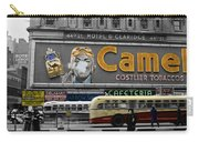 Times Square 1943 Carry-all Pouch