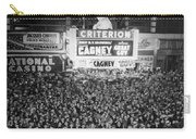 Times Square Election Crowds Carry-all Pouch