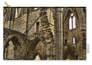Tintern Abbey 10 Carry-all Pouch
