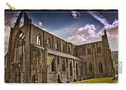 Tintern Abbey 2 Carry-all Pouch