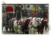 Tiny Pony Carriage Carry-all Pouch