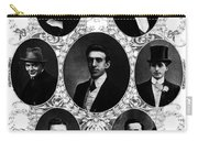 Titanic: Band, 1912 Carry-all Pouch