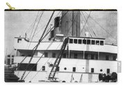 Titanic: The Bridge, 1912 Carry-all Pouch