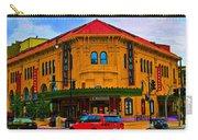 Tivoli Theatre Carry-all Pouch