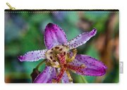 Toad Lilly 1 Carry-all Pouch