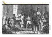 Tobacco Factory, 1873 Carry-all Pouch