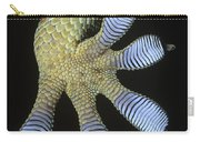 Tokay Gecko Gecko Gecko Underside Carry-all Pouch