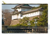 Tokyo Royal Palace  Carry-all Pouch