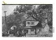 Toll Gate, 1879 Carry-all Pouch