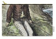 Tom Sawyer, 1876 Carry-all Pouch by Granger