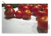 Tomato And Cucumber 1 Carry-all Pouch