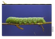 Tomato Hornworm Carry-all Pouch