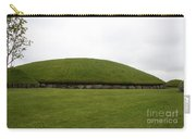 Tomb Group - Knowth - Ireland Carry-all Pouch