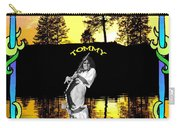 Amber Lake #2 Carry-all Pouch