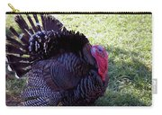 Tommy Turkey Carry-all Pouch