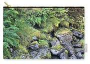 Tongass Fern Carry-all Pouch