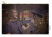 Top Hat Busker Carry-all Pouch
