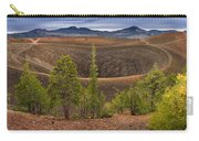 Top Of Cinder Cone Carry-all Pouch