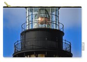 Top Of Lighthouse Carry-all Pouch