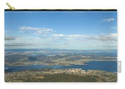 Top Of Mount Wellington Tasmania Carry-all Pouch