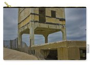Topsail Island Observation Tower 6 Carry-all Pouch