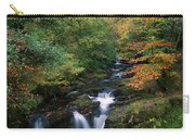 Torc Waterfall, Ireland,co Kerry Carry-all Pouch