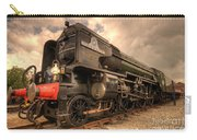 Tornado At York  Carry-all Pouch