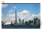 Toronto Skyline 10 Carry-all Pouch