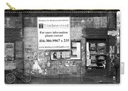 Toronto Streets Carry-all Pouch