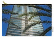 Torre Mapfre - Barcelona Carry-all Pouch