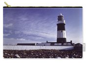 Tory Island, County Donegal, Ireland Carry-all Pouch