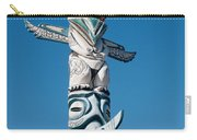 Totem  Carry-all Pouch