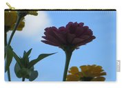 Touch Of Sky Carry-all Pouch