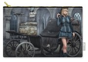 Tough Lady Carry-all Pouch