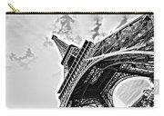 Tour Eiffel Carry-all Pouch