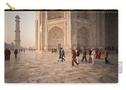 Touring Taj Carry-all Pouch