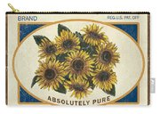 Tournesol Baking Soda Carry-all Pouch