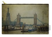 Tower Bridge. Carry-all Pouch