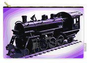 Toy Train Carry-all Pouch