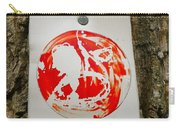 Trail Art - Fish Bowl Carry-all Pouch