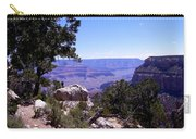 Trail To The Canyon Carry-all Pouch