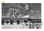 Trailer Town Bw Carry-all Pouch