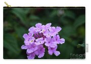 Trailing Lantana Carry-all Pouch
