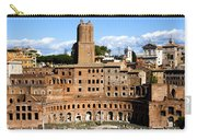Trajan's Market  Carry-all Pouch by Fabrizio Troiani