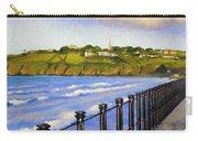 Tramore County Waterford Carry-all Pouch