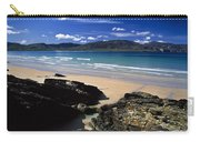 Tramore Strand And Loughros Mor Bay Carry-all Pouch