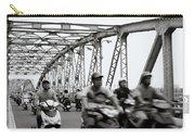 Trang Tien Bridge Hue Carry-all Pouch